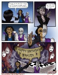 Raven meets Somnium: Page6 of 7 by DreamWithinTheHeart