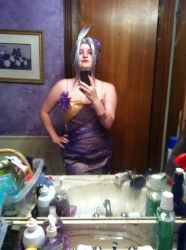 Crappy Formal-Kuja Photo by Night-Shadow405