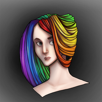 Colors Three Point Oh by girl-of-fire