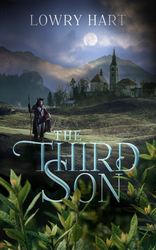 The Third Son by ASableHart