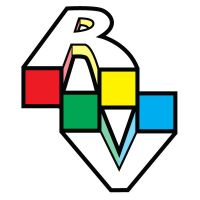 RV Lettermark by canvasproductions