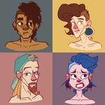 All My Babies by Chirko