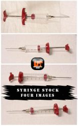 Danger: Sharp 4 pack by Unrestricted-Stock