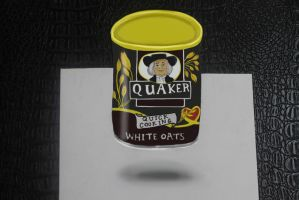 Quaker by Angelii-D