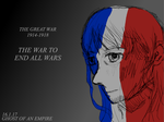 France ~ The War To End All Wars by GhostOfAnEmpire