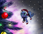Luna's Christmas by MyHysteria