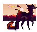 Tramonto by TheArtThing