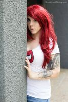 The Lovely Mary Jane by Nikkimomo