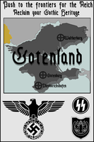 Colony Advertisement for Gotenland by Marius34