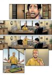 Bertrand Keufterian  : Page 2 by SpideyCreed