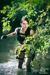 Tomb Raider:Underworld-Lara Croft by Anastasya01