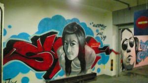 Graff10 by sylences
