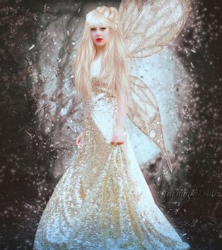 Fairy of Light by Jassy2012