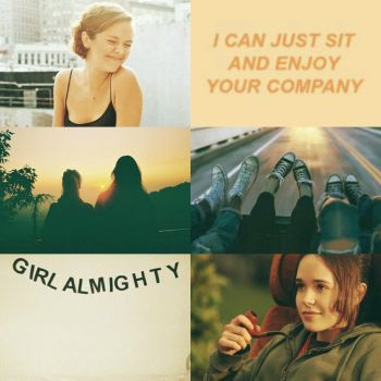 let's be young and crazy forever. by our-faulting-stars