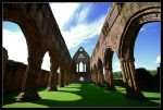 Sweetheart Abbey by antihero1973