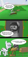 MLP: Funeral Crasher by NikiStix
