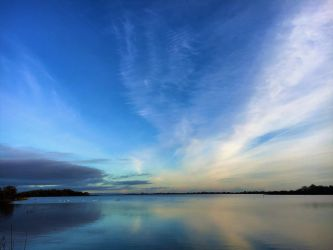 Maghery Sky by Kamtam