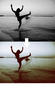 Photoshop Action 18 by w1zzy-resources