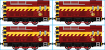 Sudrian Diesel Shunters by Galaxy-Afro