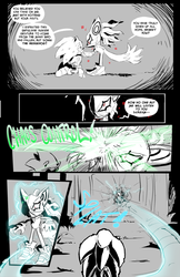 Triple S VS INFINITE Page 2 by Gigi-D