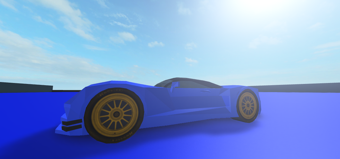 just test about sunrays effect on roblox studio by zixzate