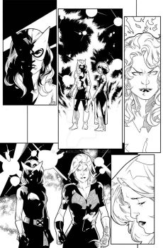 X-Men Gold #6 - Page 7 by adr-ben