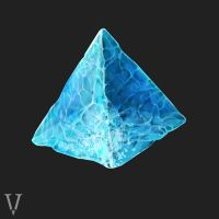 The Material Study (1) by vertry