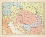 Austria-Hungary, early 1900s by 1Blomma