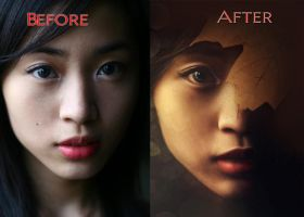 Before After 42 by FP-Digital-Art
