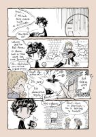 221B my sweet home-falling5 by daichikawacemi