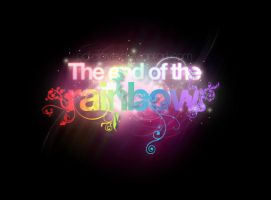 The End Of The Rainbow by catolove