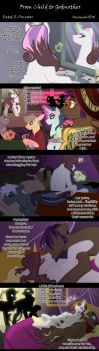 Patreon Reward: From Child to Godmother Page 5 by Rated-R-PonyStar