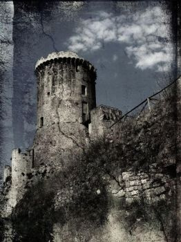 Tower of Velia by Malleni