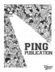 DOODLE : Ping Publication by renteezy