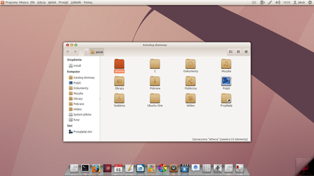 New File Manager in town. by Dolsilwa