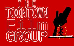 The ToonTown Film Group Logo by TrainboysArtwork