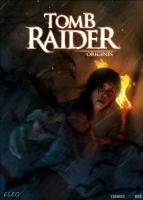 Tomb Raider Origines - Cover by LitoPerezito