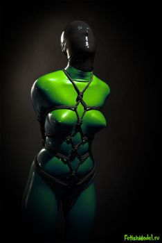 Nephrite Latex by ZentaiLand