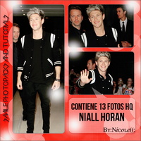 +Photopack Niall Horan #09. by PerfectPhotopacks