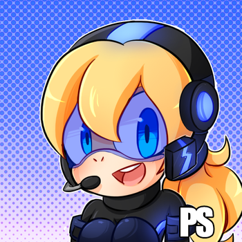 Icon Commission for TheStryke by Pyon-Suki