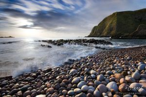 Old Hall Bay by FlippinPhil