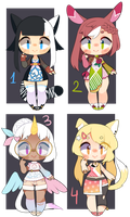 Adopts batch 6 - [CLOSED] by Nelliette