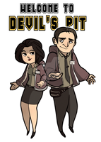 Welcome to Devil's Pit