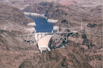Hoover Dam by foxpawsd