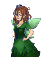 Girlfriend Fairy - Twitter Page Added - by CeloTheImpossible