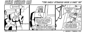 The Daily Straxus Book 2 Part 35 by AndyTurnbull