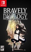 Bravely Duology (Nintendo Switch) by marblegallery7