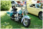 A 2012 Harley Davidson Motorcycle by TheMan268