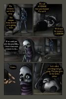 The Next Reaper | Chapter 7. Page 142 by DeusJet