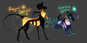 .:LavaGut adopts :. Closed by NinGeko